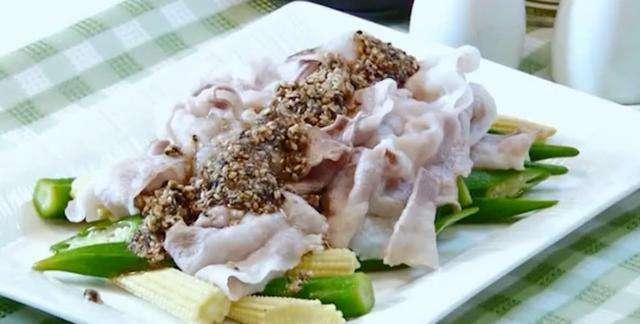 猪肉片凉拌秋葵的做法.jpeg